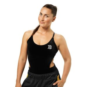 Better Bodies Woman Better Bodies - Bowery Cut Body - Black*