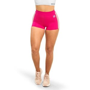 Better Bodies Woman Better Bodies - Chrystie Hotpants - Hot Pink*
