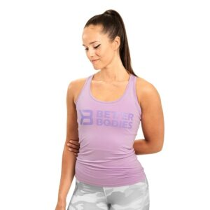 Better Bodies Woman Better Bodies - Chrystie T-back - Lilac*