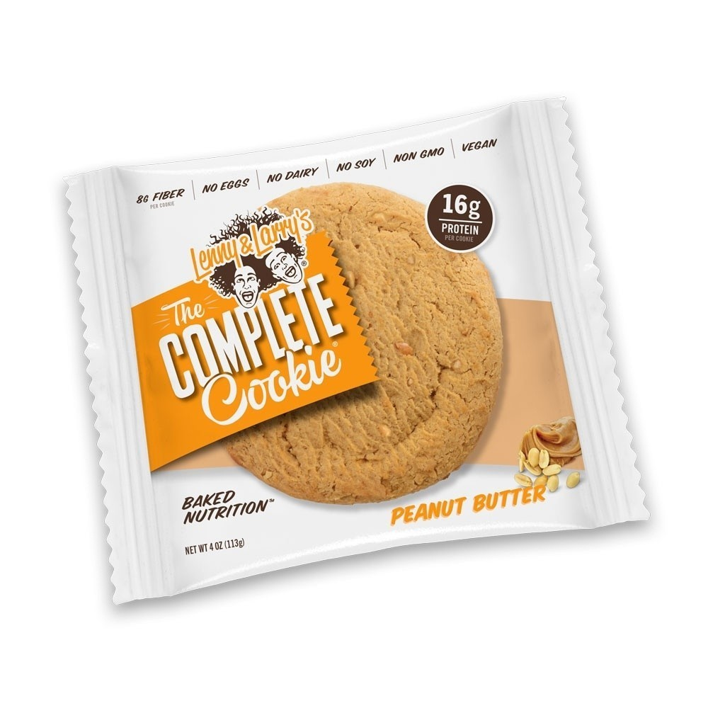 Lenny & Larry´s Complete Cookie 1 stk