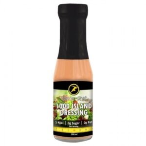 Slender Chef Slender Chef Dressing 350ml